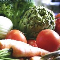 Detoxikační jídelníček na 30 dní - zelenina, fenykl