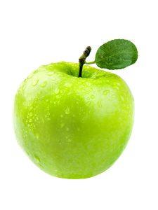 Jablková detoxikace