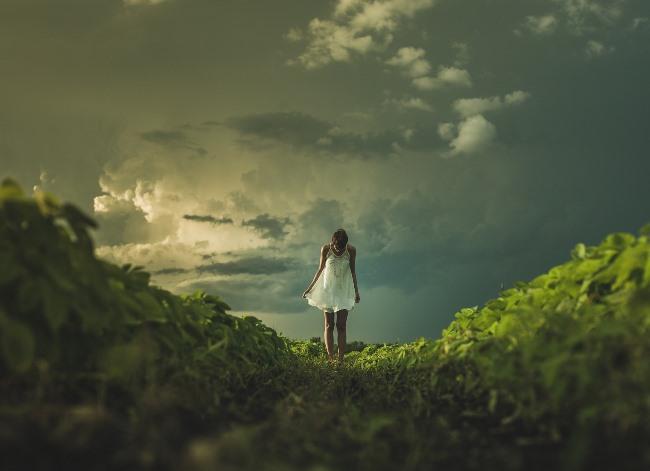 Příroda, pobyt na čerstvé vzduchu