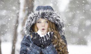 Zimní detoxikace