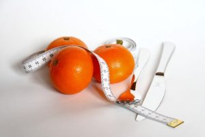 Ovoce, hubnutí, diety