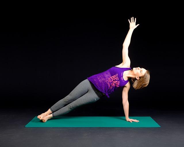 Pohyb, jóga, detoxikace