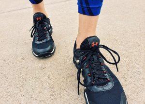 Pohyb, běh, detoxikace