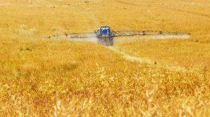 Zemědělství, těžké kovy