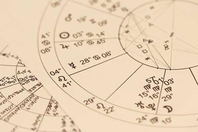 Horoskop, hubnutí podle horoskopu