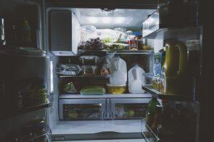 detox lednice