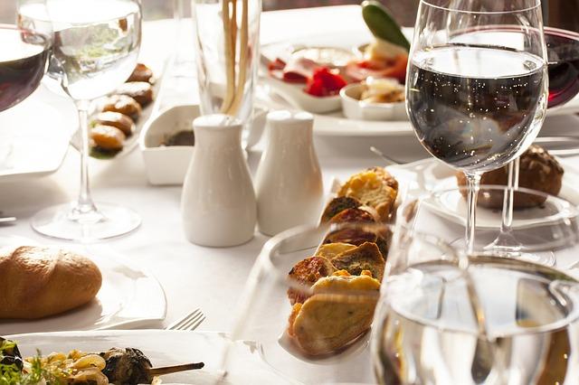 Pitný režim a jídelníček
