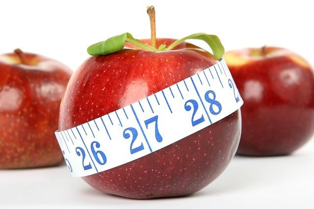 Dieta a jo-jo efekt. Co s tím?