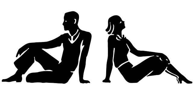 Hormony - žena a muž, hubnutí