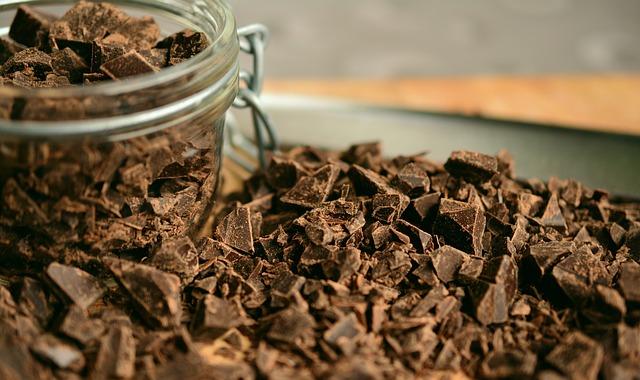 Čokoláda - přírodní afrodiziakum