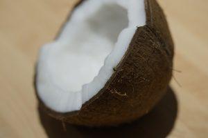 Kokos - přírodní afrodiziakum