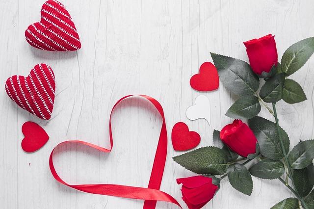 Valentýn - recepty
