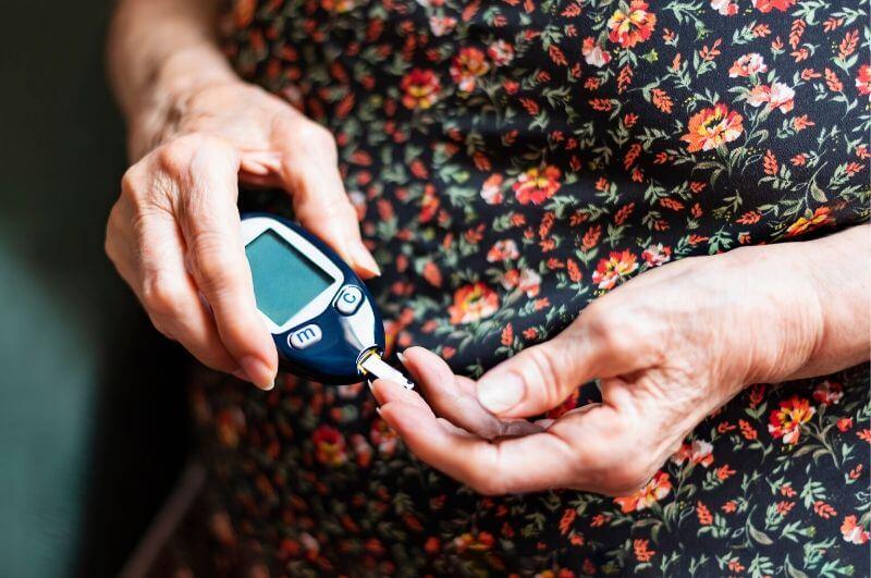 Obezita může způsobit cukrovku 2. typu