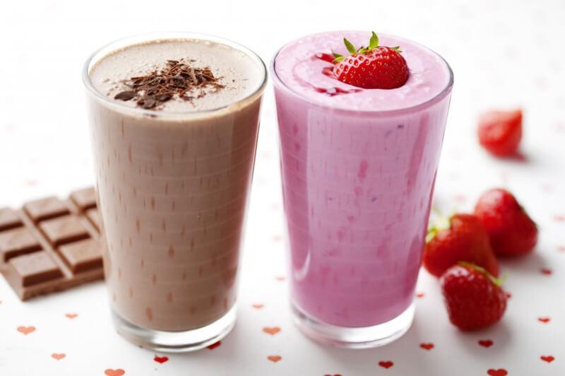 proteinové nápoje KetoMix