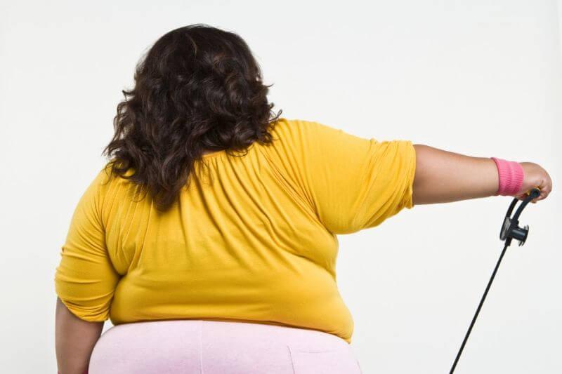 Nejrozvinutější země čelí vysoké míře obezity.