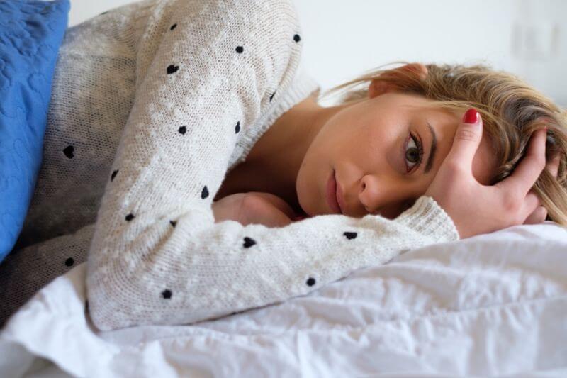 Během prvních dnů ketózy se může objevit keto chřipka.