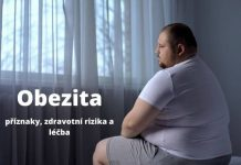 Obezita. Příznaky, zdravotní rizika a léčba