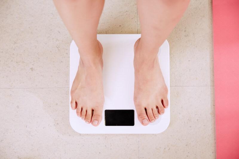 Trvání jednotlivých fází se odvíjí od toho, kolik kilogramů chcete zhubnout.