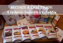 Recenze diety KetoMix