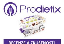 prodietix recenze zkušenosti