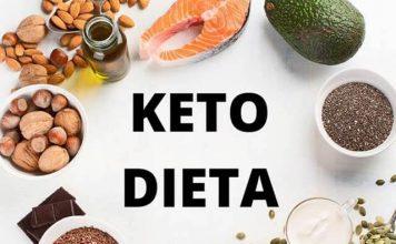 keto dieta titulní obrázek