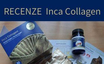 Recenze Inca Collagen