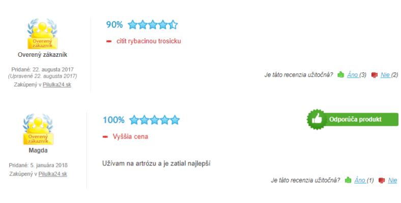 Negativní recenze