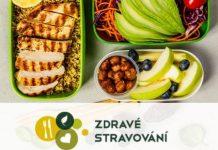 Recenze Zdravé stravování