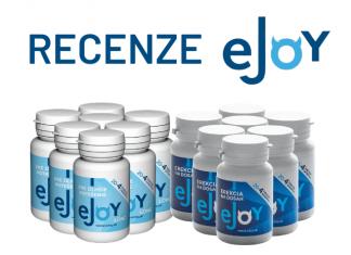 Recenze eJoy tablety