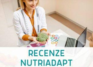 Systém výživového poradenství NUTRIADAPT - recenze