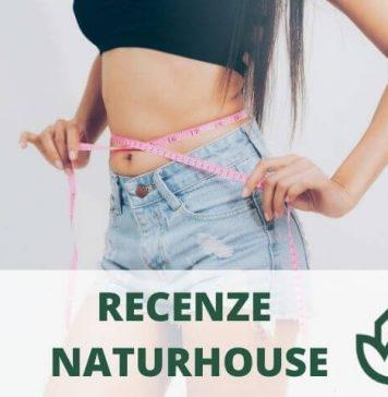 Recenze výživového programu NATURHOUSE