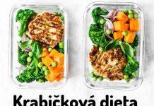Krabičková dieta - titulní obrázek