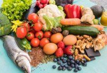Nízkosacharidové potraviny - 44 druhů