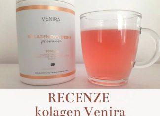 Kolagen Venira recenzie - titulní obrázek