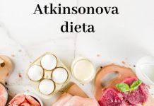 Atkinsonova dieta a vše, co o ní je potřeba vědět