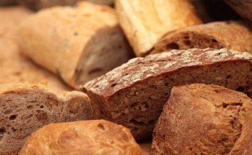 Tipy, za co vyměnit klasický pšeničný chléb