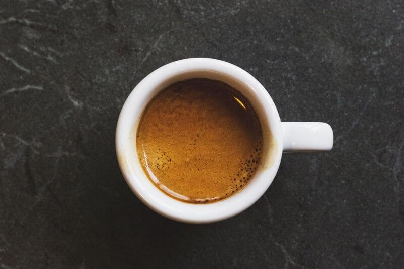 Káva jako výborný zdroj antioxidantů