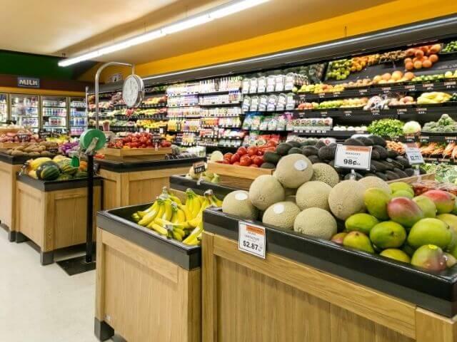 Seznam potravin, které nakupovat při Atkinsonově dietě