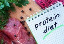Proteinová dieta - vše, co o ní potřebujete vědět
